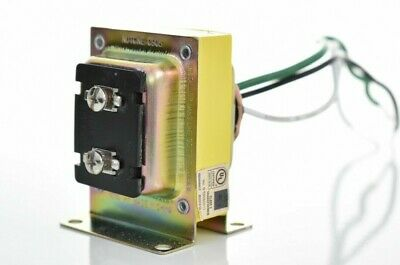 Nutone C905 Chime Transformer 16v 10va