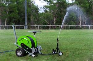 Travelling Solar Irrigation  | Low Pressure Travelling Irrigator Warana Maroochydore Area Preview