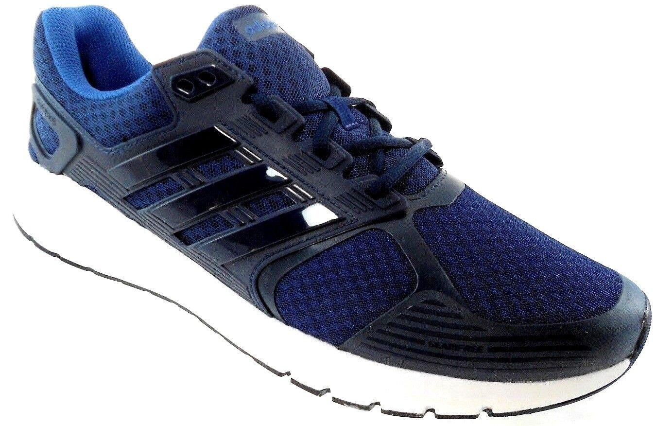 ADIDAS DURAMO 8 M MEN'S BLUE RUNNING SHOES #CP8742