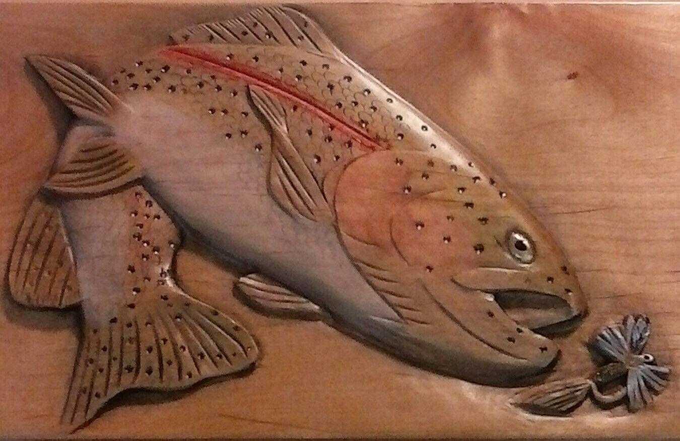 Wood Carvings GRW
