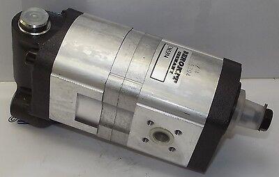IHC 523-1246  Hydraulikpumpe alternativ 11+8 DBV+MT