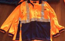 BRAND NEW... LONG SLEEVE... HIGH VISIBILITY WORK SHIRT Bankstown Bankstown Area Preview