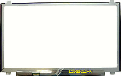 """BN 17.3"""" LED FHD IPS SCREEN DISPLAY PANEL FOR DELL  ALIENWARE 17 R4 MATTE AG"""