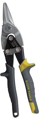 New Klein Tools 1202s Aviation Snips W Wire Cutter Straight