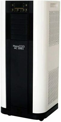 MeacoCool MC 3 in 1 Portable Air Conditioner / Heater With Window...