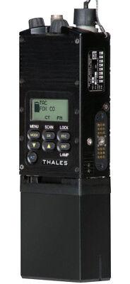 Military Antenna Relocator Extension PRC- 148, 152, 154 MBITR-JEM Harris Thales