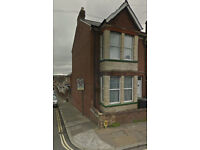 NO DEPOSIT/AGENT FEES! PRIVATE LANDLORD. BILLS INC! 5 Single/double rooms furnished in a huge house