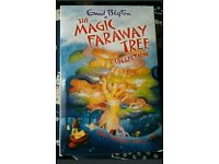 Enid blyton the magic Faraway Tree collection in good condition