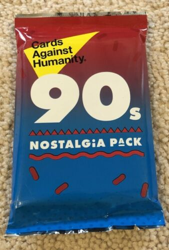 CARDS AGAINST HUMANITY 90