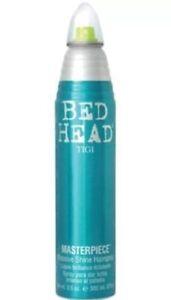 Tigi Bed Head Masterpiece Massive Shine Hairspray 340ML