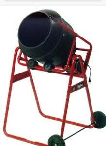 Cement Mixer for rent