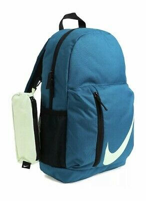 a254ed5b08a8 NEW NIKE Kids Backpack take school bag NEW with tags + Pencil Case  BA5405-301