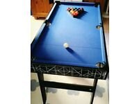 Game Table 4in1 3ft