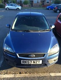 Ford Focus 2007 £1895 ono