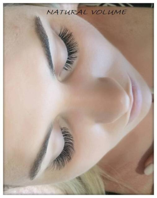 Great Deal Brow Microblading And Lash Extensions Beauty
