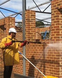Brick Cleaning Perth Perth Perth City Area Preview