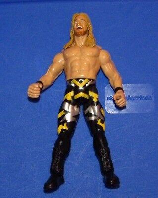 WWE WWF Wrestling Figure : Jakks 1999 : Chris Jericho