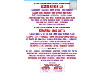 V festival Chelmsford, 2 X weekend ticket, no camping