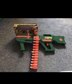 Air Blaster like Nerf