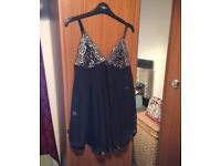 Brand new XXL baby doll nightie absolutely beautiful. (Can post)