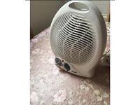 Elpine heater fan