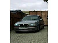Mk3 cavalier wanted