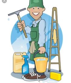 Job available for Window cleaner