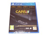 PROJECT CARS GAME OF THE YEAR EDITION PS4 PLAYSTATION