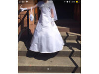 Communion / bridesmaid dress