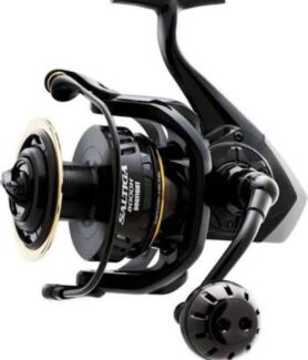 Wanted: Saltiga Dogfight Looking For Rod and Reel Combo