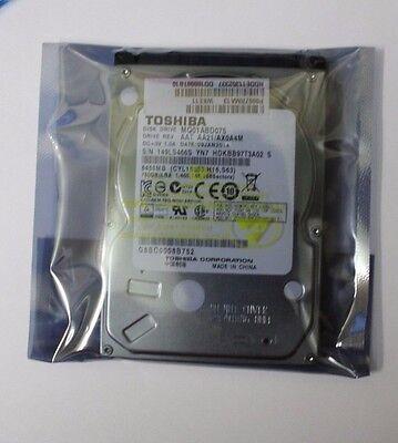"Toshiba 2.5"" 750GB 5400RPM Laptop Hard Drive MQ01ABD075"