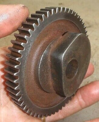 Cam Gear For 1hp Ihc Famous Or Titan Hit And Miss Old Gas Engine Part No. G7484