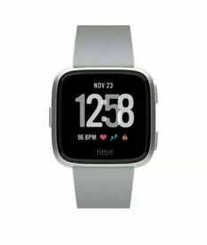 Fitbit Versa Smart Fitness Tracker New Replacement