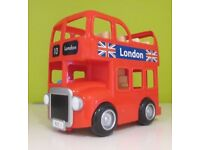 HAPPYLAND: London Bus with sound