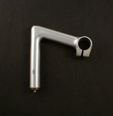 New-Old-Stock Cinelli Sesamo Stem...Silver Finish w//Black Decals 110 mm