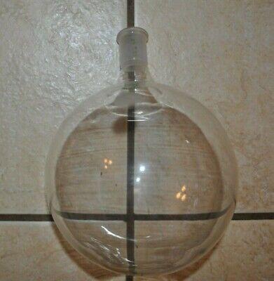 Pyrex Glass 2000ml Round Bottom Flask