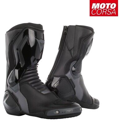 Dainese Nexus D-WP ( waterproof ) Boots  sz 43 Euro / 10 US for sale  Portland