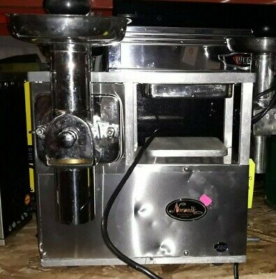 Norwalk - 280 - Tabletop Coldpress Commercial Juicer