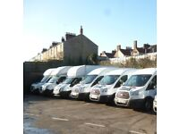c Hassle free man and van services