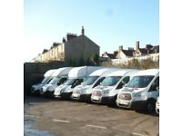 O Hassle free man and van removal services