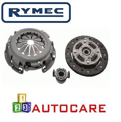 Rymec Clutch Kit For Citroen Berlingo Xsara Picasso 1.6 16v