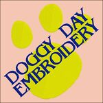 Doggy Day Embroidery