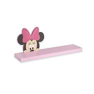 Minnie Mouse Wooden Shelf by Disney Baby for sale  Shipping to India