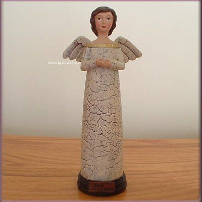 First Communions Prayer Angel Figurine by Teresa Kogut 7.5 Inches Free U.S. Ship](First Communions)