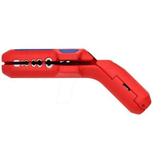 Knipex Ergostrip Wire & Insulation Stripper 169501