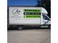 Cheap House Removals or Single items, Scrap metal, House Clearance, Man and Van from £20 A+ service