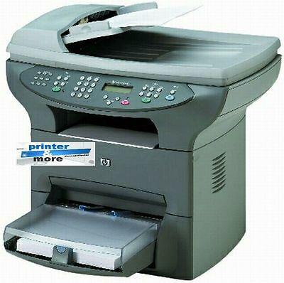 Reparaturtausch HP LASERJET 3330 MFP ALL-IN-ONE MULTIFUNKTIONSGERÄT (Hp Laserjet 3330)