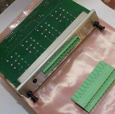 Veeder-root Tls-350 4-relay Module 329359-001 330746-001