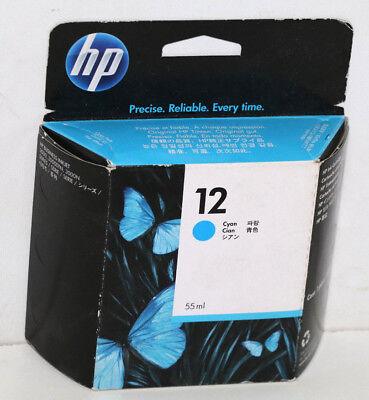 HP 12 cyan C4804A Business InkJet 3000 - 12 Cyan Inkjet