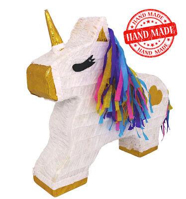 Princess Girl Birthday Party Unicorn Themed - Princess Pinatas